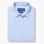 Mizzen + Main Mizzen + Main Leeward Dress Shirt Trim