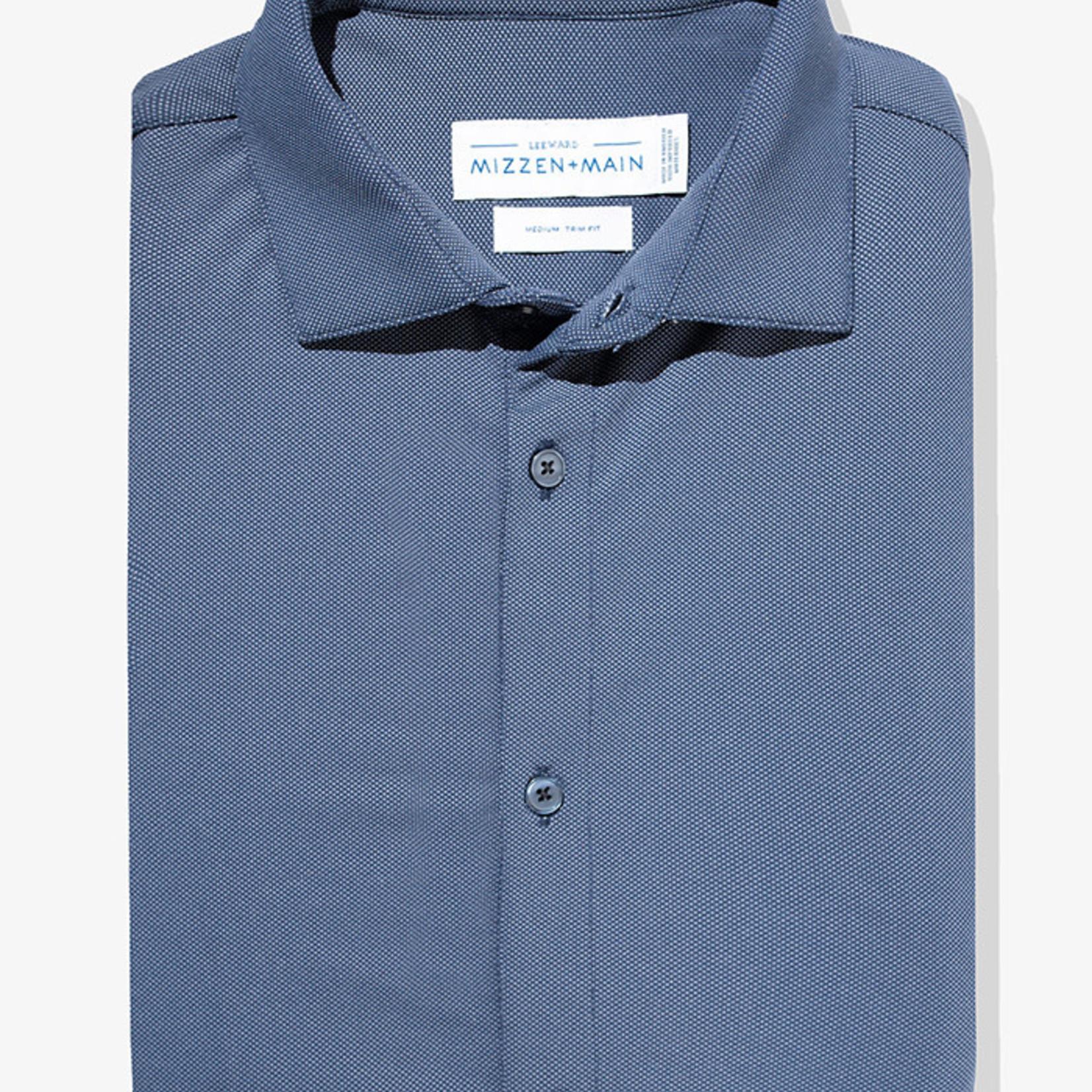 Mizzen + Main Mizzen + Main Sport Shirt