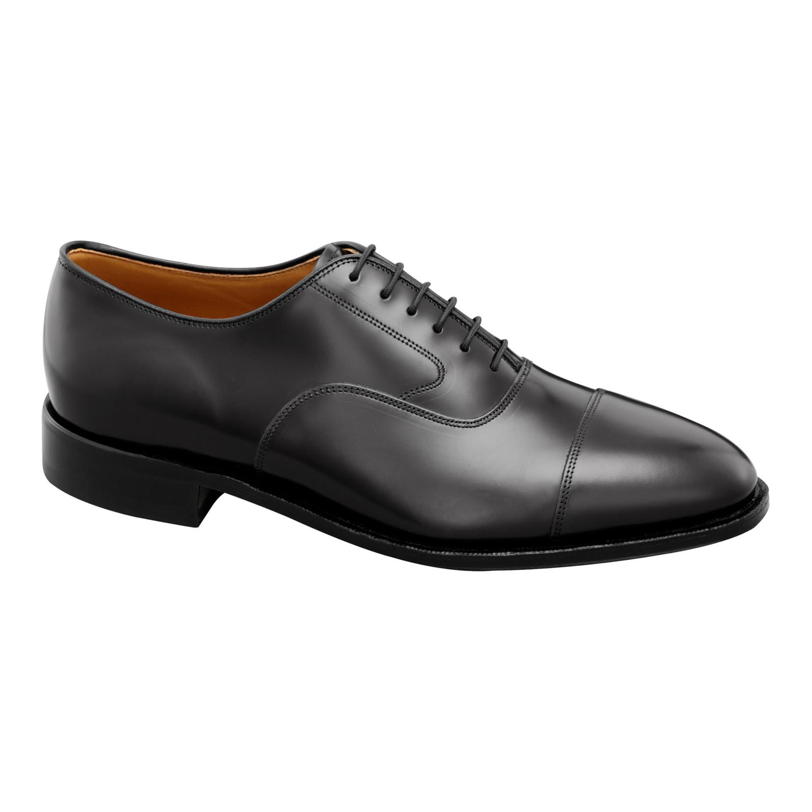 J&M Johnston & Murphy Shoes Melton