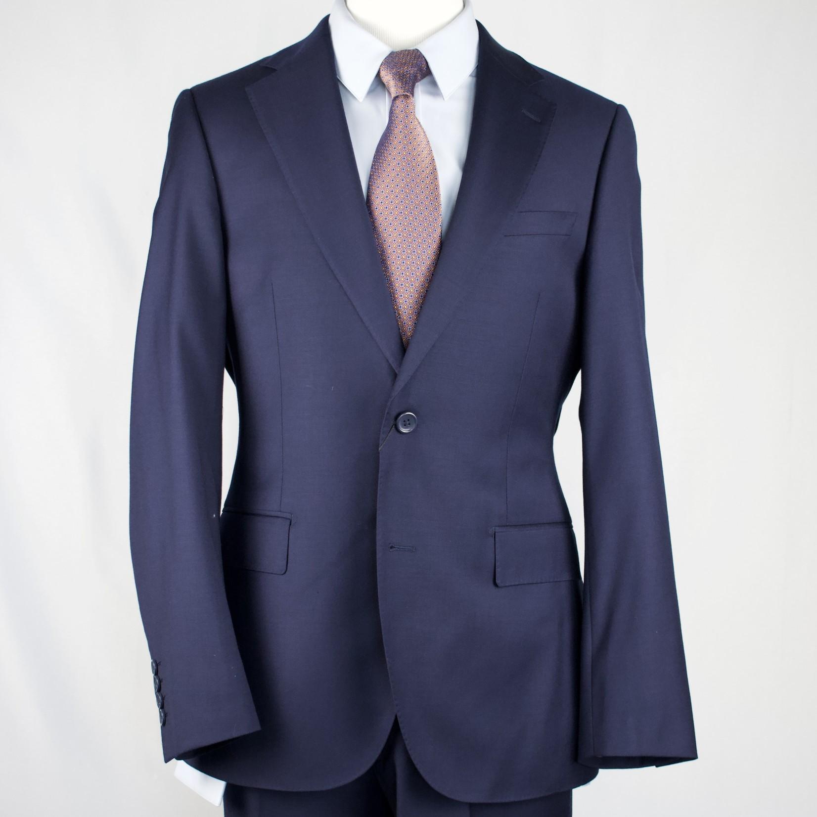 Max Davoli Suit