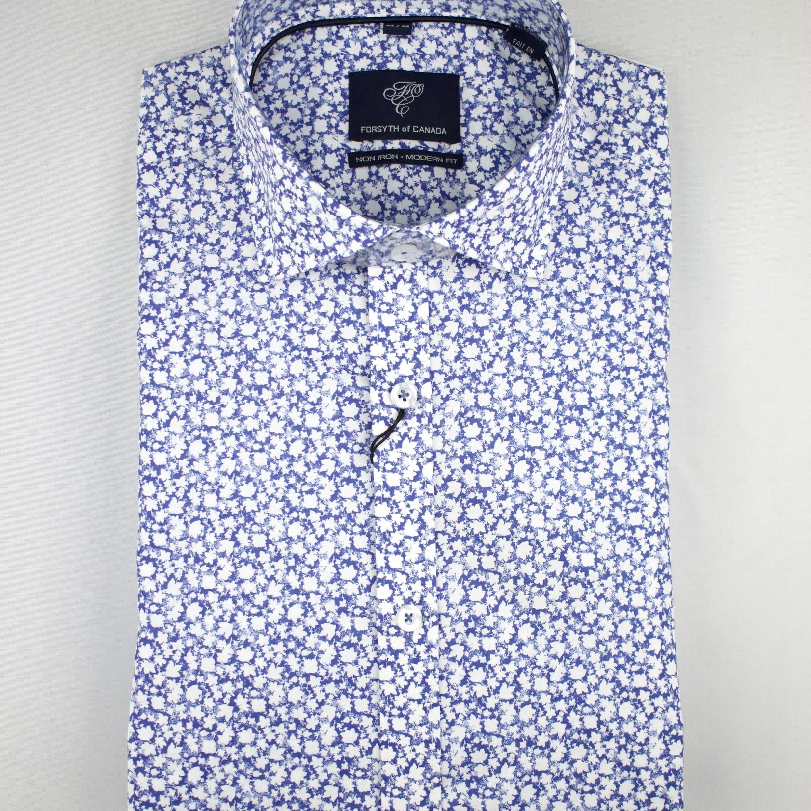 Forsyth of Canada Forsyth Long Sleeve Sport Shirt