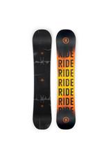 Ride AGENDA