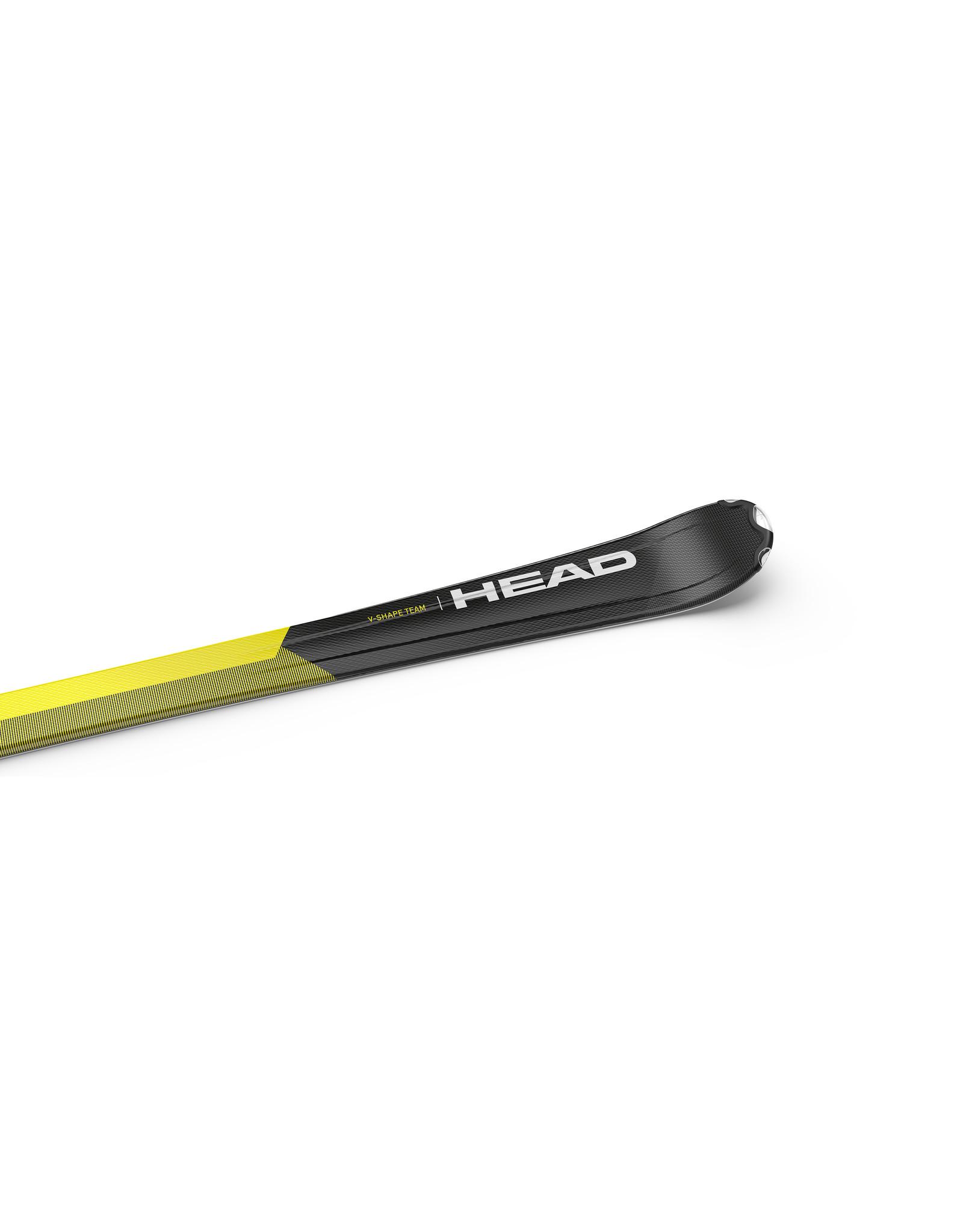 Head V-Shape Team SLR Pro