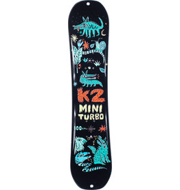 K2 Snow MINI TURBO
