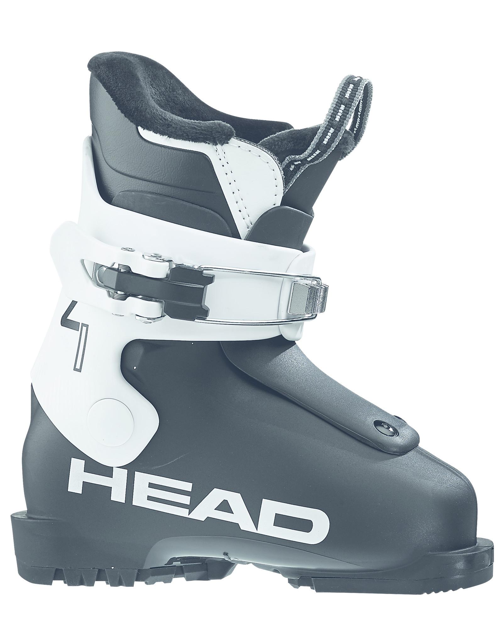 Head Z 1   BLACK / WHITE