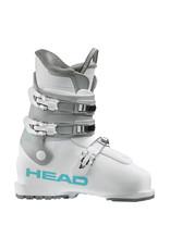 Head Z 3   WHITE / GRAY