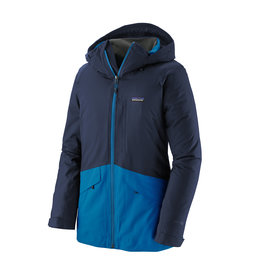 Patagonia W's Insulated Snowbelle Jkt