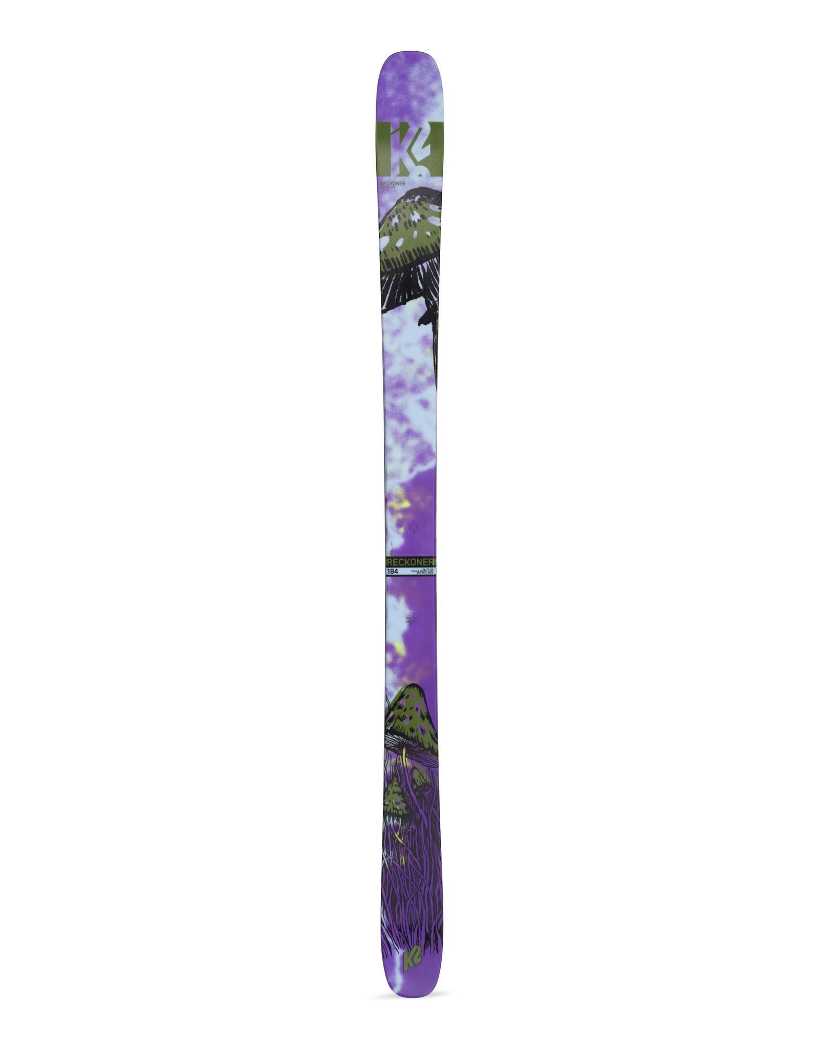 K2 RECKONER 102