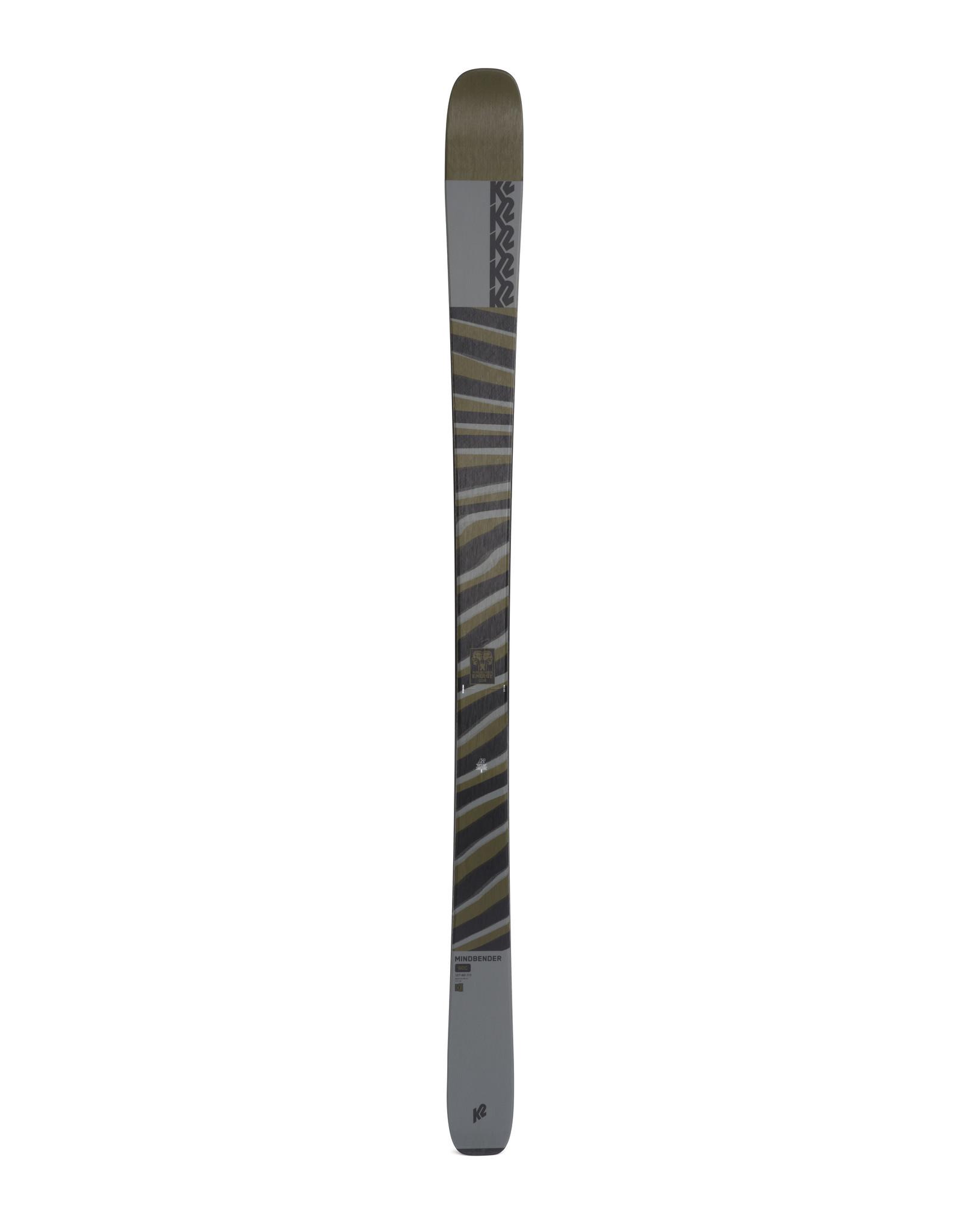 K2 MINDBENDER 90 C