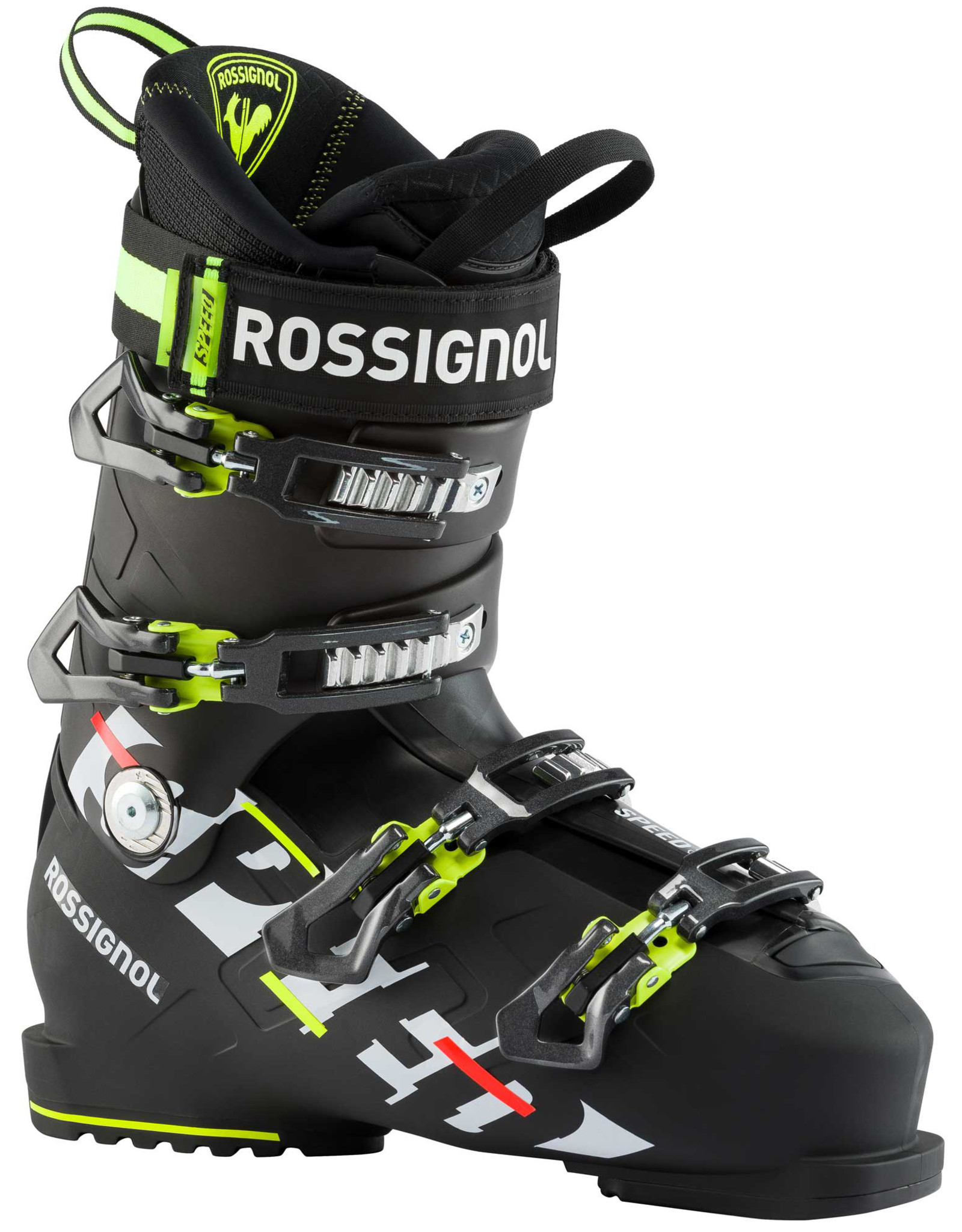 Rossignol SPEED 100 - BLACK