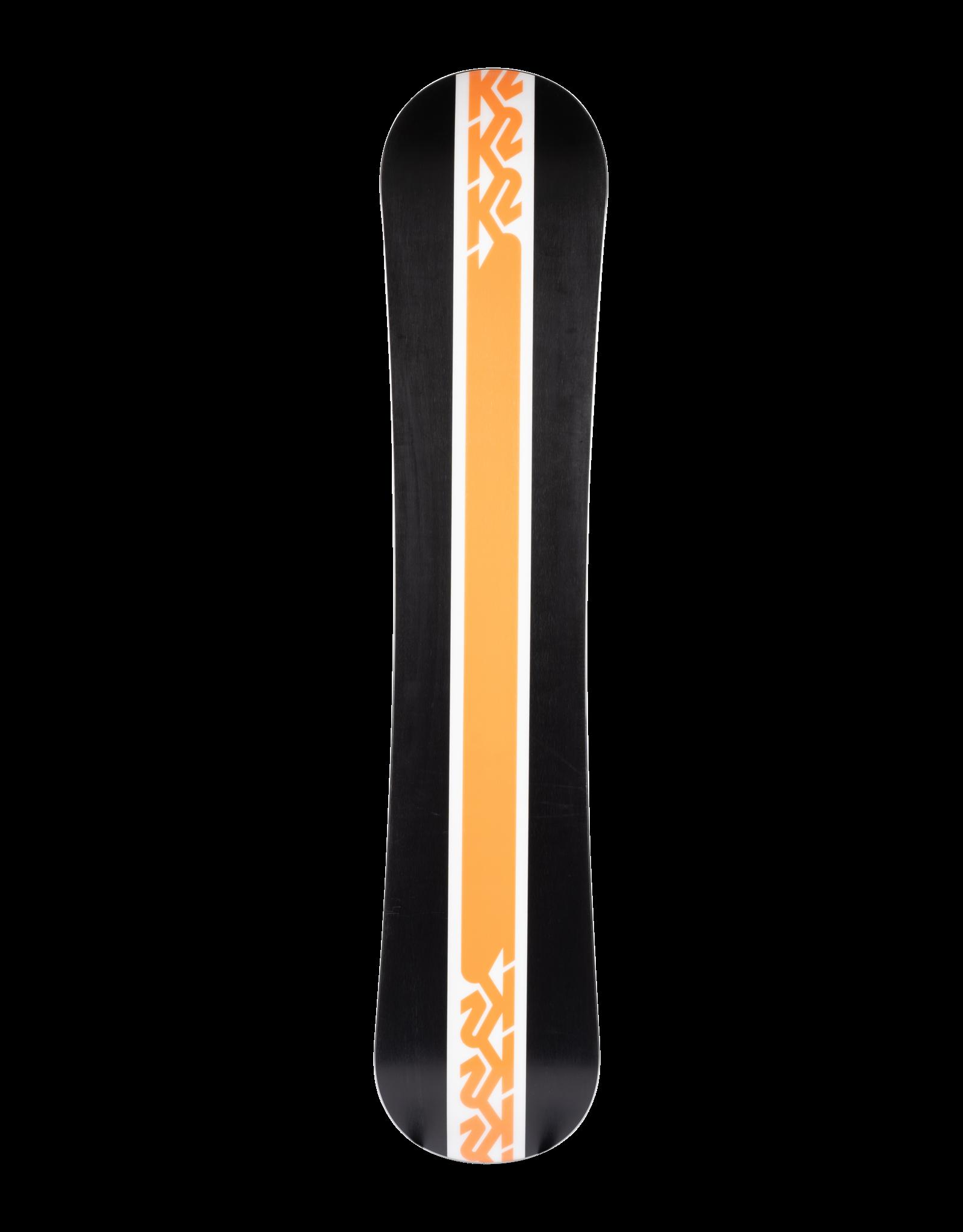 K2 Snow VANDAL - Board