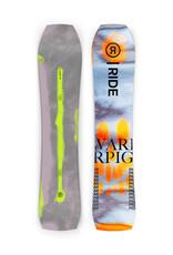 Ride Warpig