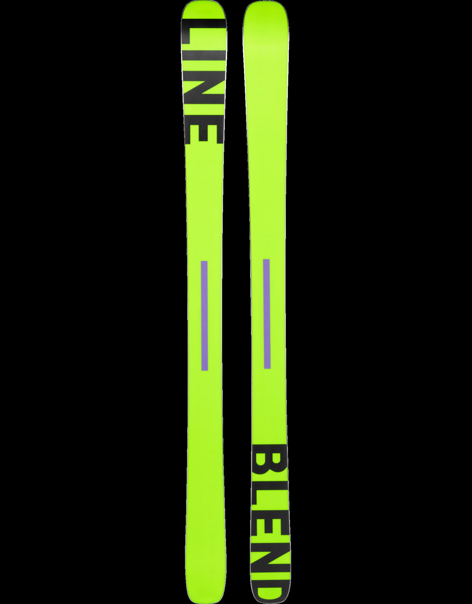 Line BLEND