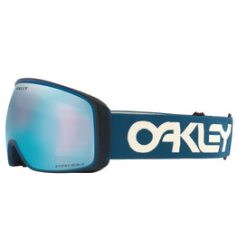 Oakley Flight Tracker