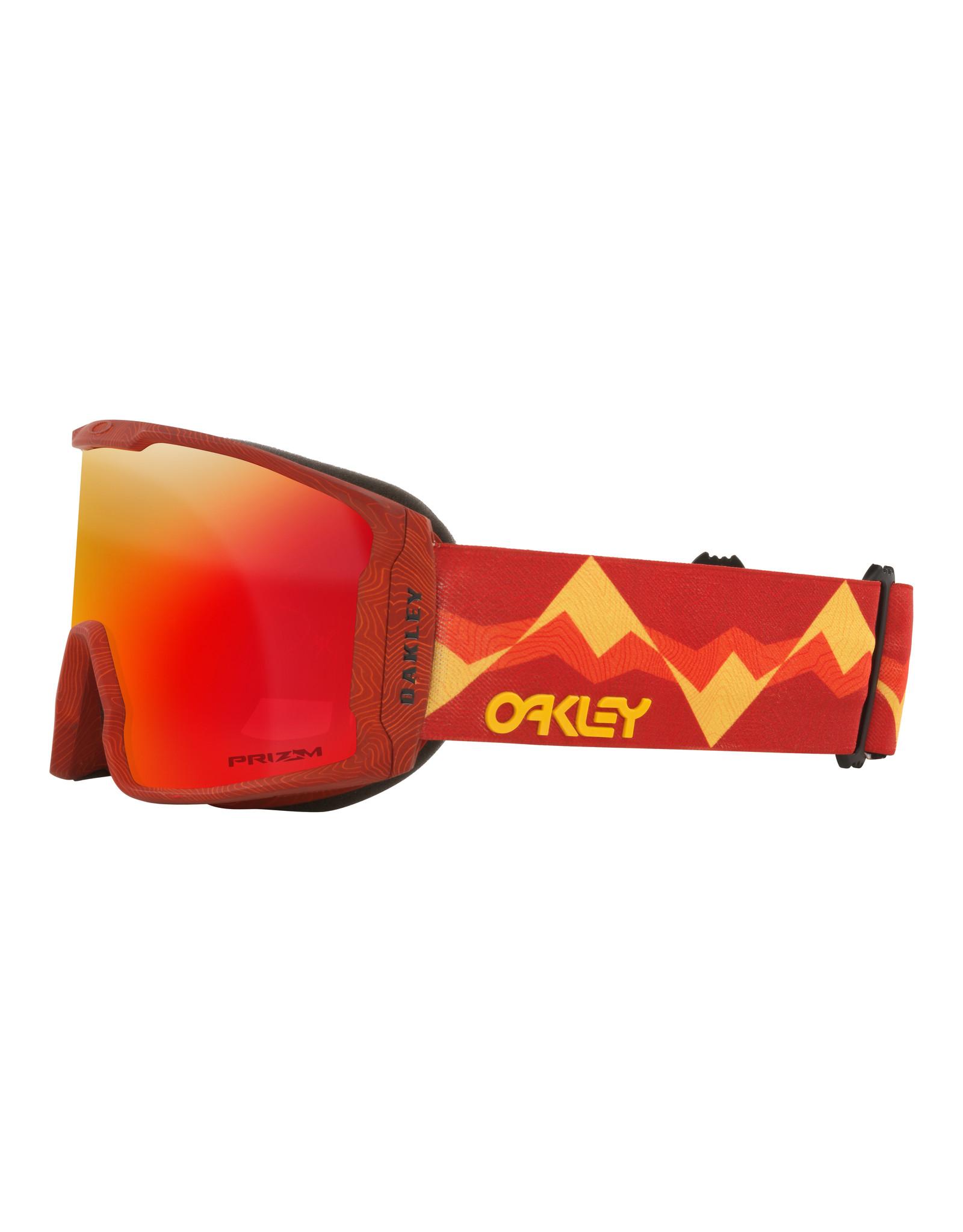Oakley Line Miner L
