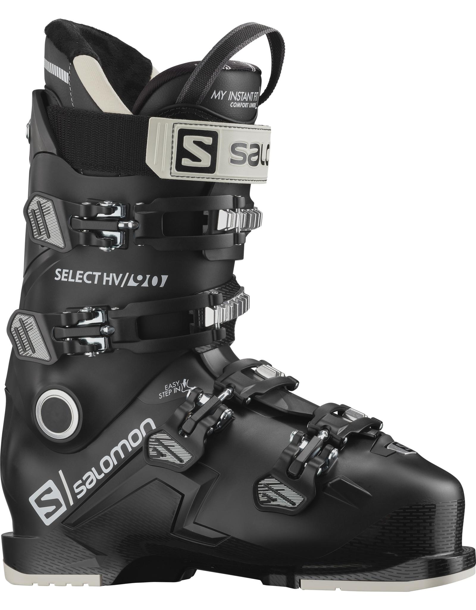 Salomon SELECT HV 90 BLACK/Belluga/Ra