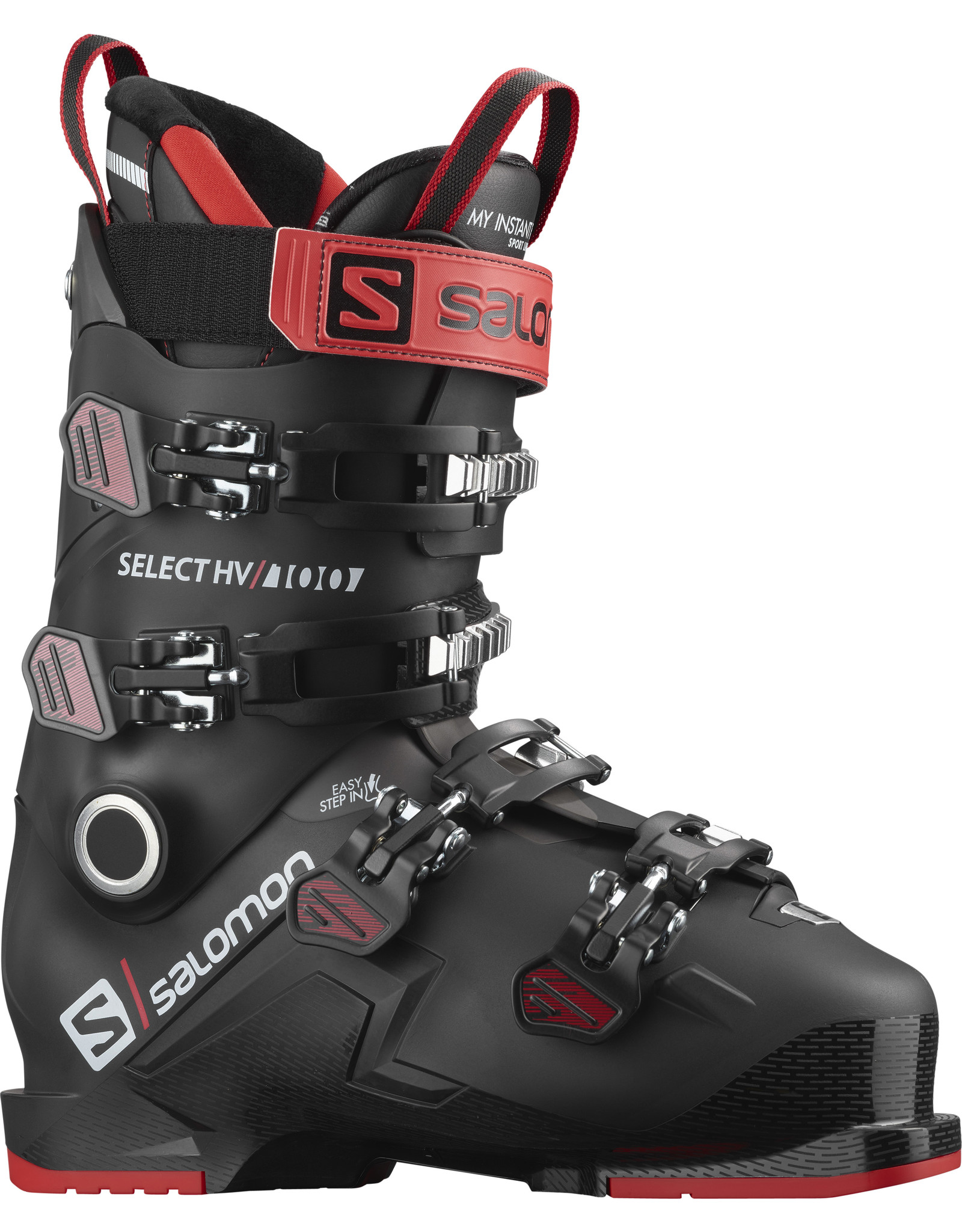 Salomon SELECT HV 100 BLACK/Belluga/G