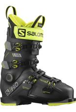 Salomon S/PRO 110 GW BLACK/Acid Gree
