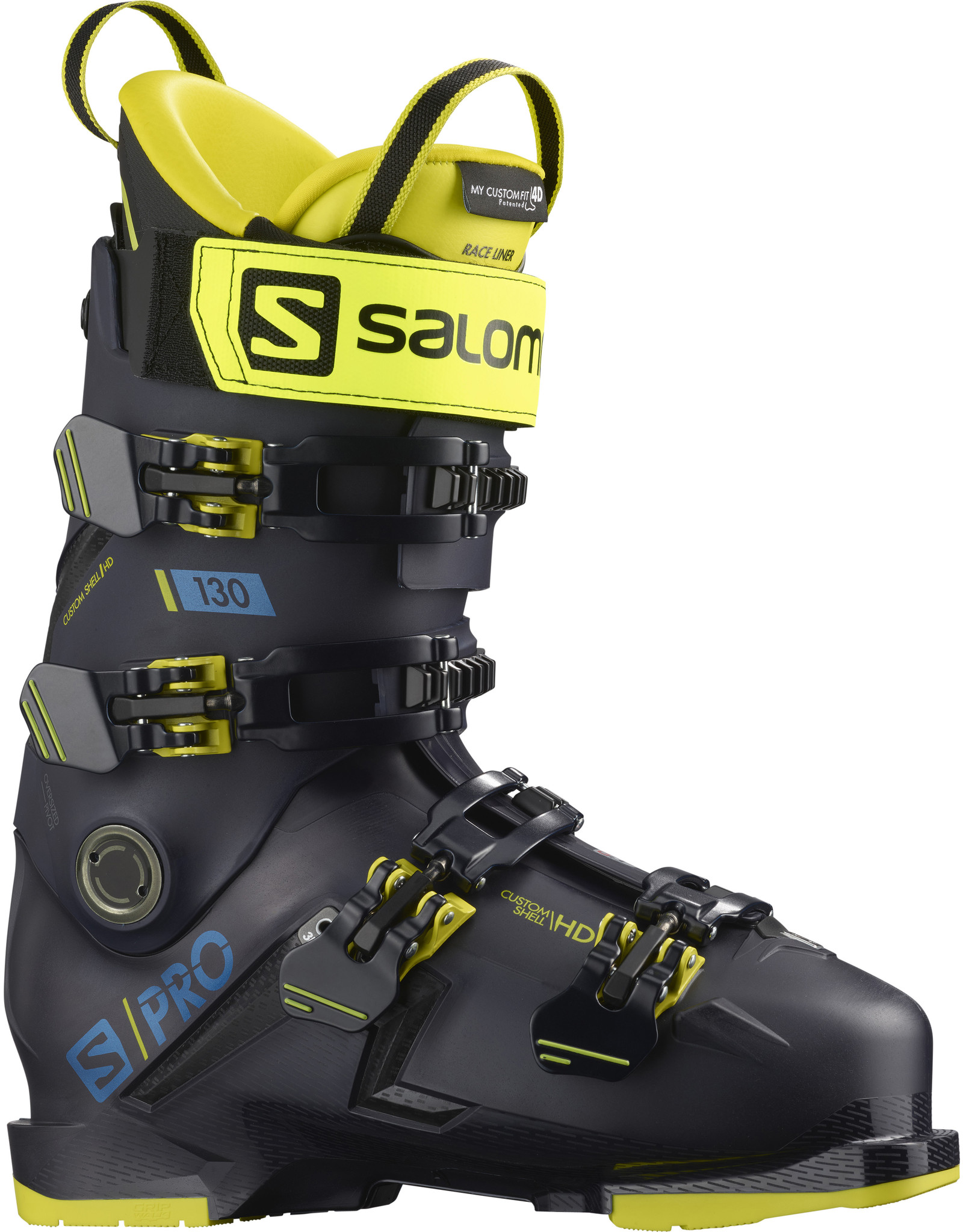 Salomon S/PRO 130 GW NIGHT SKY/Safety