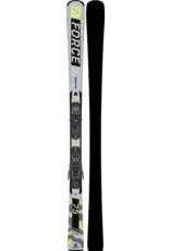 Salomon S/FORCE 75 + M10 GW L80 Silver
