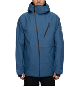 686 GLCR Men's Hydra Thermagraph Jacket