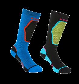 Kombi The Brave Twin Pack Jr Socks