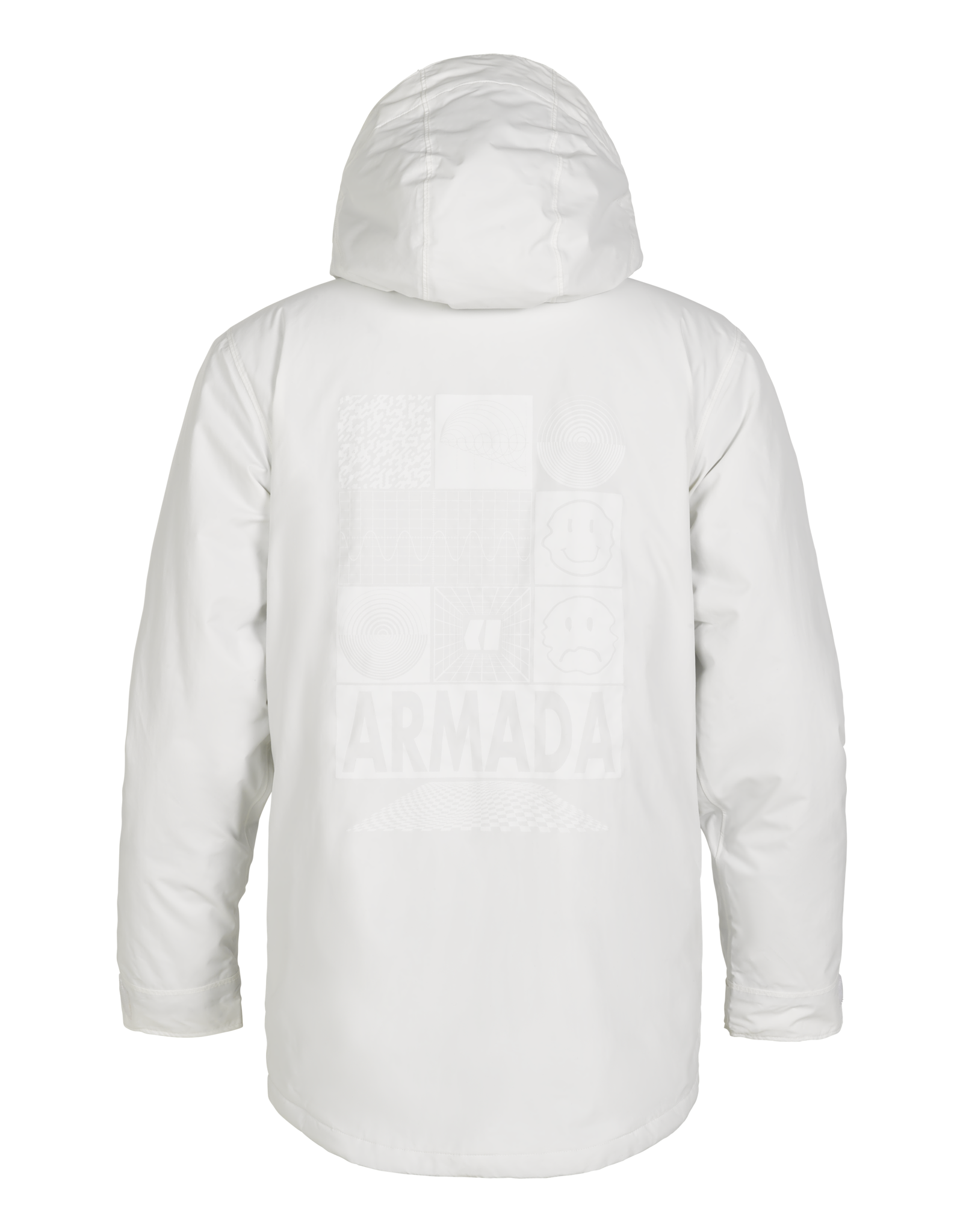Armada Reedy Jacket