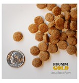 Fromm Family Fromm Gold Large Breed Puppy Dog Food