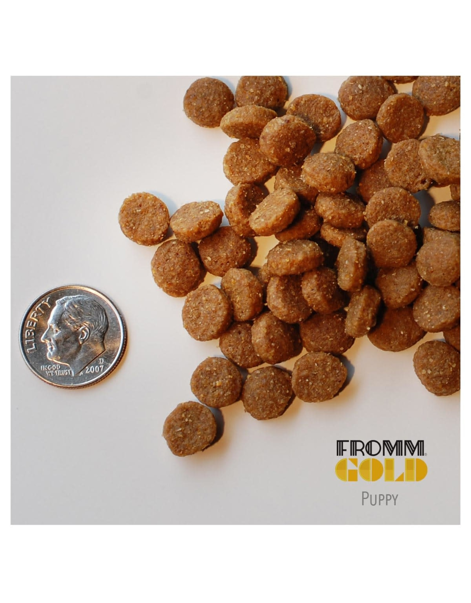 Fromm Family Fromm Gold Puppy Dog Food