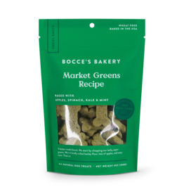 Bocce's Bakery Small Batch Market Greens Biscuits