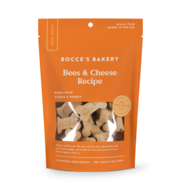Bocce's Bakery Small Batch Bees & Cheese Biscuits