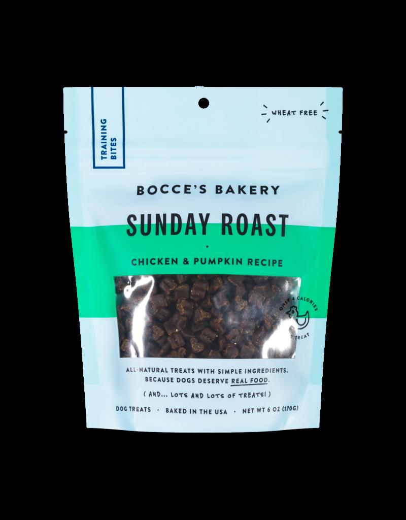 Bocce's Bakery Sunday Roast Training Bites