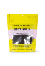 Bocce's Bakery Bocce's Bakery Bac N' Nutty Training Bites