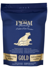 Fromm Family Fromm Gold Reduced Activity & Senior Dog Food
