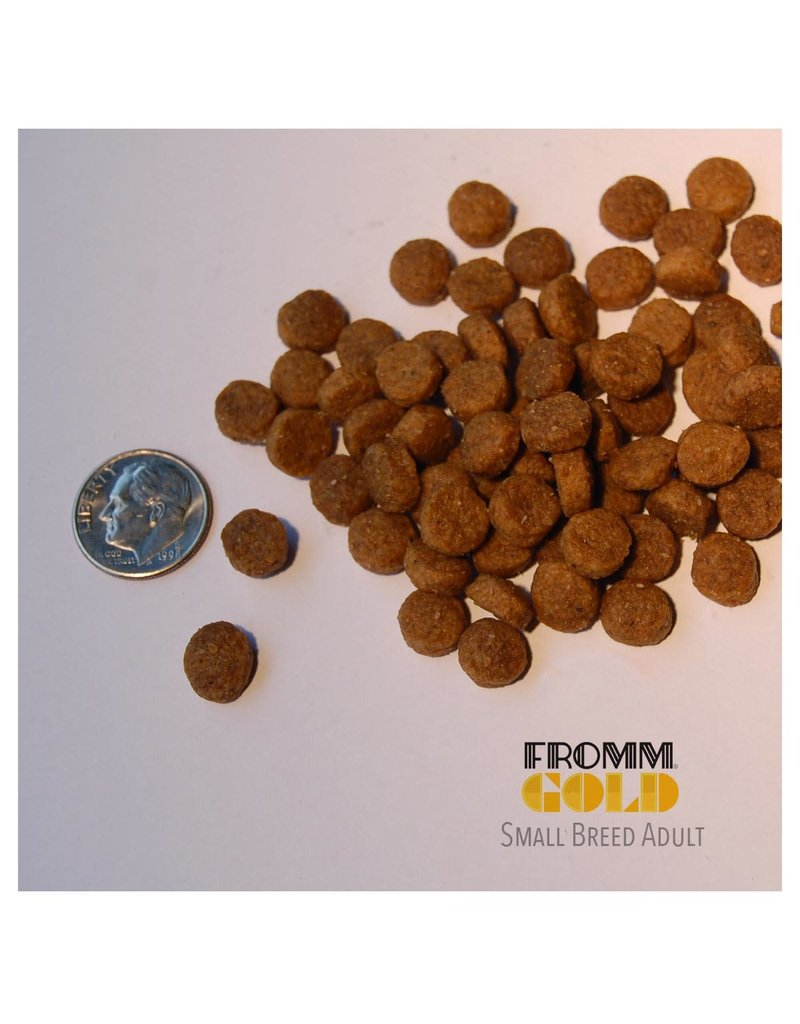Fromm Family Fromm Gold Small Breed Adult Dog Food
