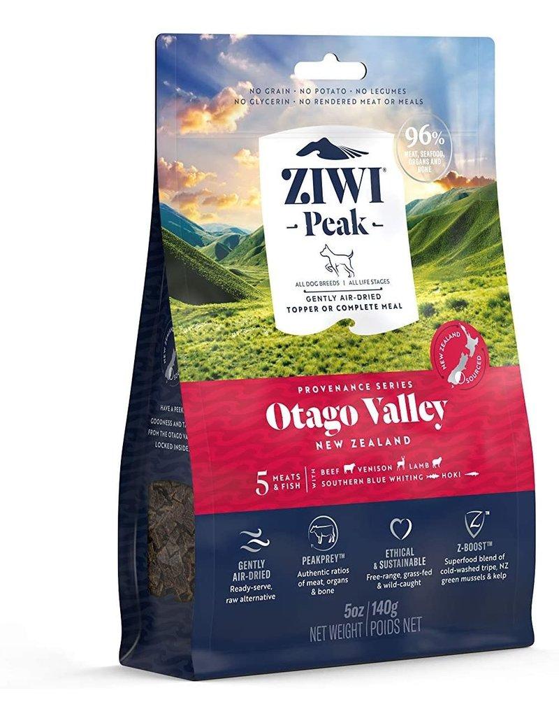 Ziwi Peak Provenance Otago Valley