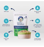 Under the Weather Under the Weather Hamburger, Rice, & Sweet Potato Bland Diet For Dogs