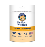 Under the Weather Under the Weather Urinary Support Soft Chews For Cats