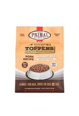 Primal Pet Foods Primal Raw Toppers Market Mix Pork