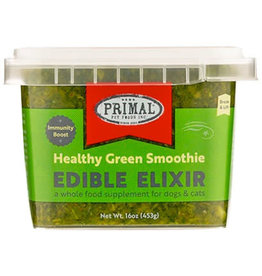 Primal Primal Edible Elixir Healthy Green Smoothie