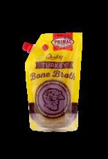 Primal Pet Foods Primal Bone Broth Turkey
