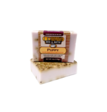 K9 Granola Factory Goat's Milk Herbal Bath Bars for dogs