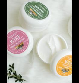 K9 Granola Factory WHIP Body Butter - Moisturizer for dogs