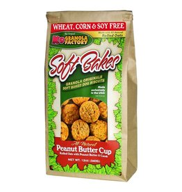 K9 Granola Factory Soft Bakes Peanut Butter Cup