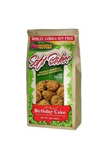 K9 Granola Factory Soft Bakes Birthday Cake Dog Treats