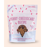 Bocce's Bakery Berry Cheesecake Soft & Chewy Treats