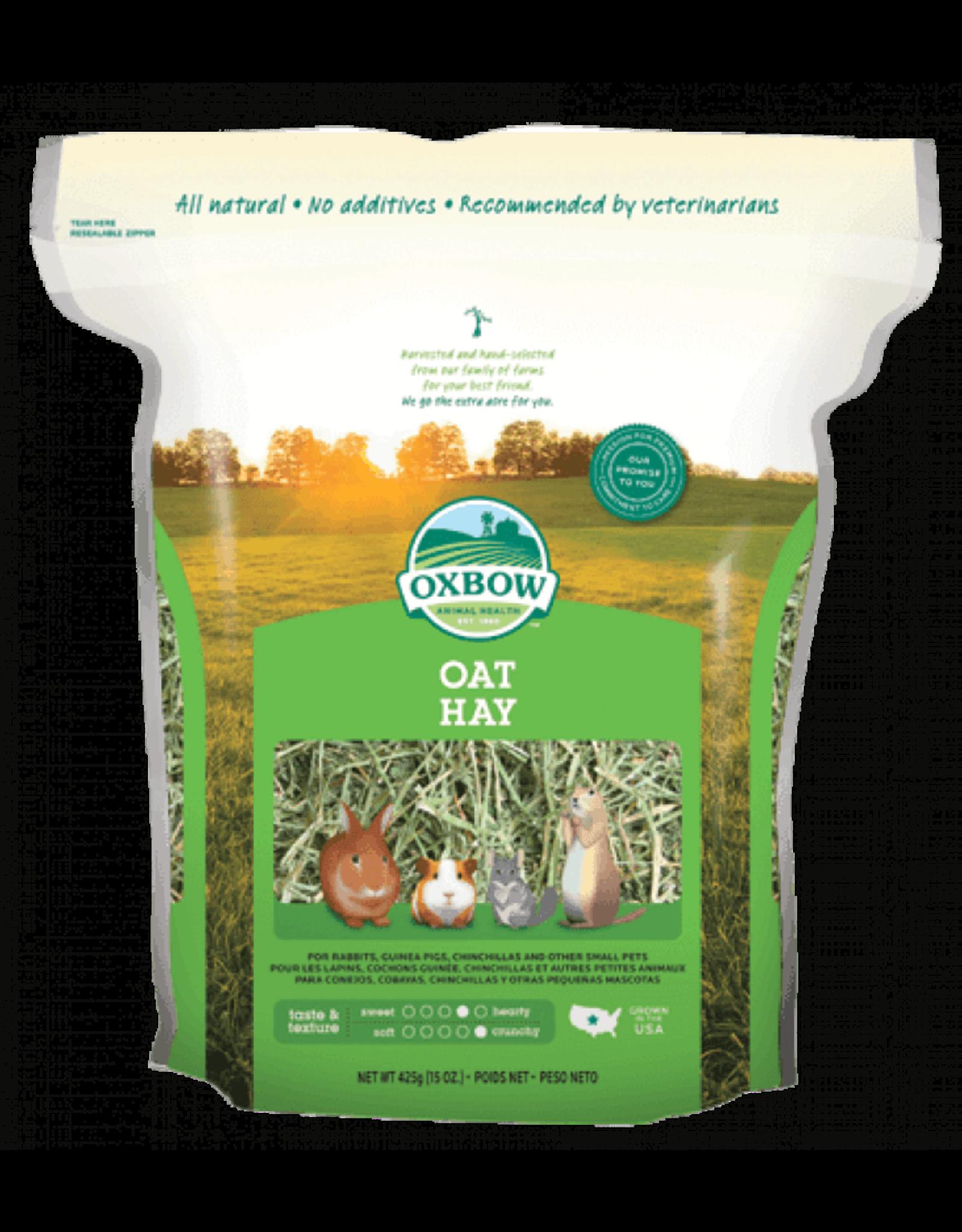 Oxbow Animal Health Oxbow Oat Hay