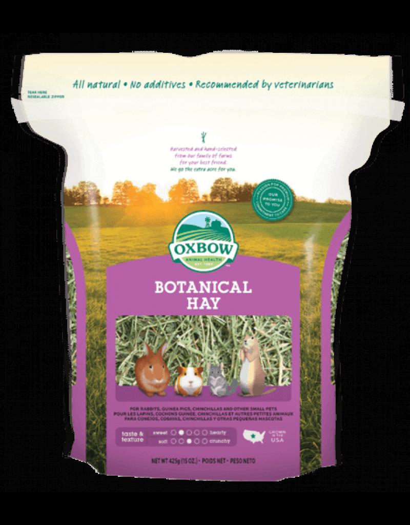 Oxbow Animal Health Oxbow Botanical Hay