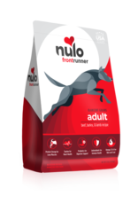 Nulo Frontrunner Adult Beef, Barley & Lamb High-Meat Kibble