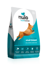 Nulo Frontrunner Small Breed Turkey, Whitefish & Quinoa High-Meat Kibble